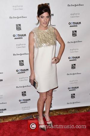 Jennifer Carpenter  Gotham Awards 2011 - Arrivals  New York City, USA - 28.11.2011