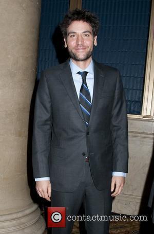 Josh Radnor IFP's 21st Annual Gotham Independent Film Awards - Inside New York City, USA - 28.11.11
