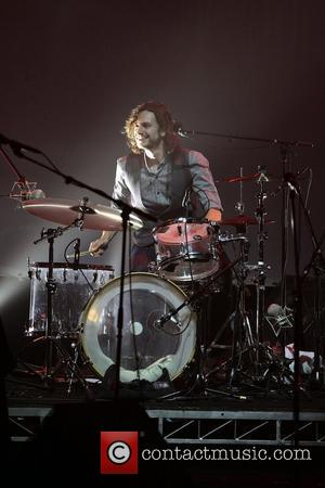 Gotye  performing live in concert at City Recital Hall as part of the annual Sydney Festival  Sydney, Australia...