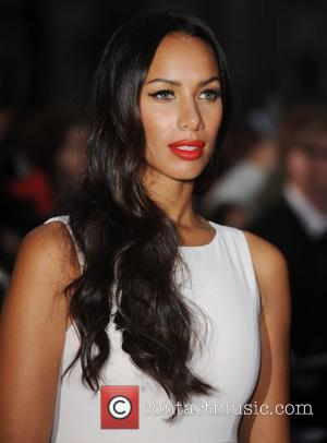 Leona Lewis GQ Men of the Year Awards 2011 - Arrivals London, England - 06.09.11