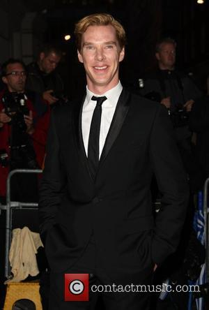 Benedict Cumberbatch GQ Men of the Year Awards 2011 - Arrivals London, England - 06.09.11