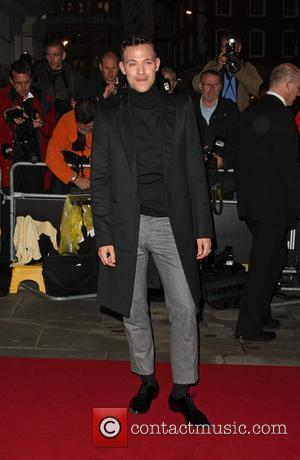 Will Young GQ Men of the Year Awards 2011 - Arrivals London, England - 06.09.11