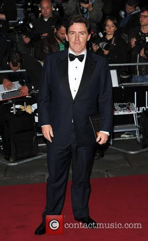 Rob Brydon 2011 GQ Men of the Year Awards held at the Royal Opera House - Arrivals. London, England -...
