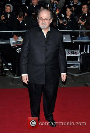 Salman Rushdie 2011 GQ Men of the Year Awards held at the Royal Opera House - Arrivals. London, England -...