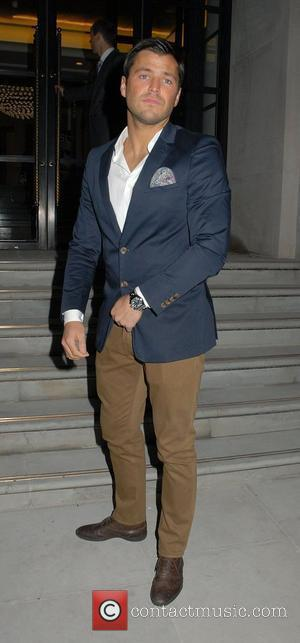 Mark Wright,  at the GQ Style 2011 party held at the Corinthia Hotel London, England - 15.03.11