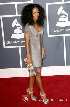 Jada Pinkett Smith The 53rd Annual GRAMMY Awards at the Staples Center - Red Carpet Arrivals Los Angeles, California -...