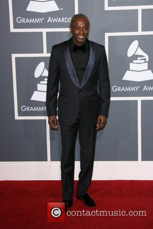 Kem The 53rd Annual GRAMMY Awards at the Staples Center - Red Carpet Arrivals Los Angeles, California -13.02.11