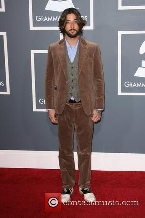 Ryan Bingham The 53rd Annual GRAMMY Awards at the Staples Center - Red Carpet Arrivals Los Angeles, California -13.02.11