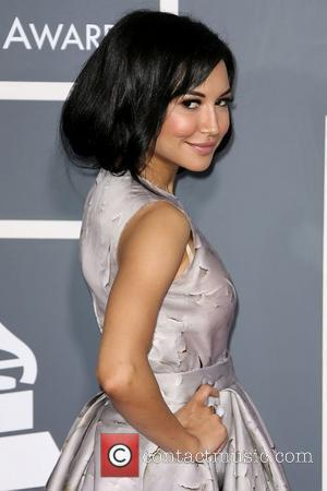 Naya Rivera The 53rd Annual GRAMMY Awards at the Staples Center - Red Carpet Arrivals Los Angeles, California - 13.02.11