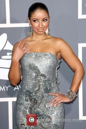 Mya The 53rd Annual GRAMMY Awards at the Staples Center - Red Carpet Arrivals Los Angeles, California - 13.02.11