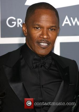 Grammy Awards, Seal, Jamie Foxx