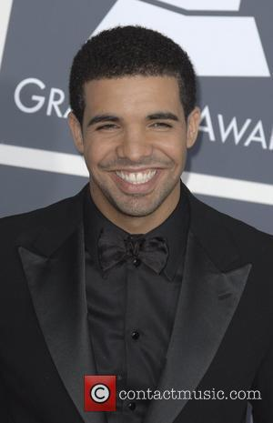Grammy Awards, Drake