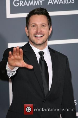 Country Star Ty Herndon is Gay. So Deal with It