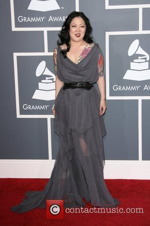 Margaret Cho The 53rd Annual GRAMMY Awards at the Staples Center - Red Carpet Arrivals Los Angeles, California - 13.02.11