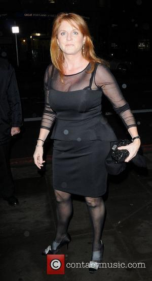 Duchess Of York Facing Possible 22 Years In Prison?