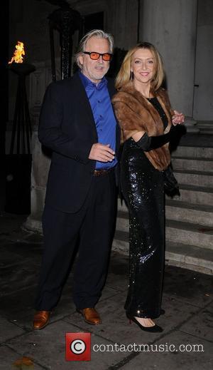 Sharon Maughan and Trevor Eve