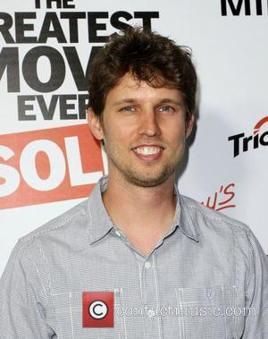 Jon Heder Pom Wonderful Presents: The Greatest Movie Ever Sold held at The ArcLight Cinemas Hollywood, California - 20.04.11
