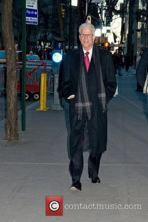 Ted Danson,  at The Green Auction : A Bid to Save the World at Christies. New York City, USA...