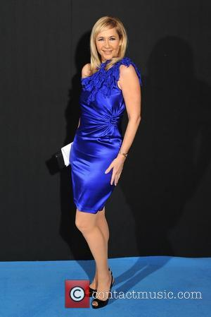 Tania Bryer Grey Goose Winter Ball held at Battersea Park - Arrivals. London, England - 29.10.11