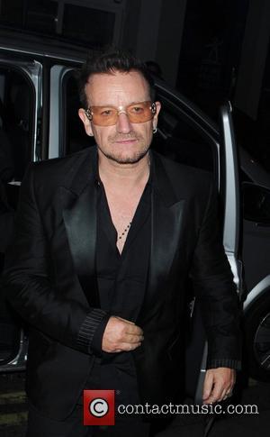 Bono, U2 and Groucho Club
