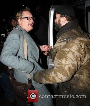 Vic Reeves and Groucho Club