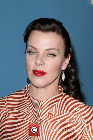 Debi Mazar GUESS and Paper Magazinehost The Beautiful People Party 2011 held at The Standard Hotel - Backstage  Los...
