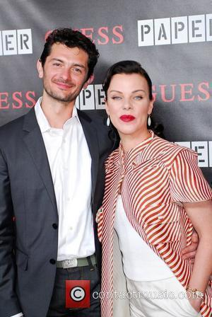 Debi Mazar and husband GUESS and Paper Magazine host The Beautiful People Party 2011 held at The Standard Hotel -...