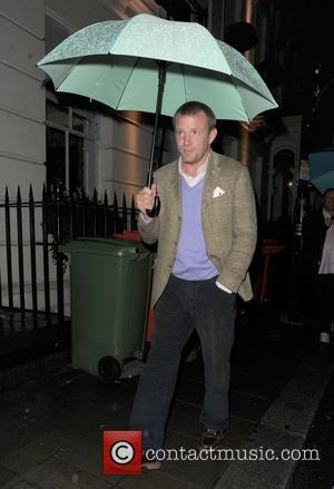 Guy Ritchie and The Rain