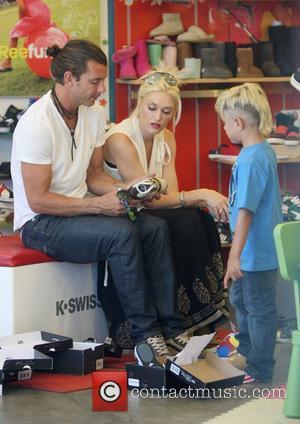 Gwen Stefani Launches Kids Clothing Line