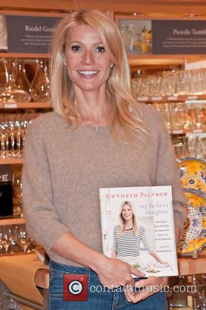 Paltrow Wary Of Falling Pregnant Again