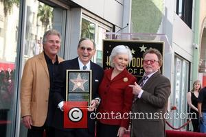 Paul Williams, Walk Of Fame, Steve Tyrell
