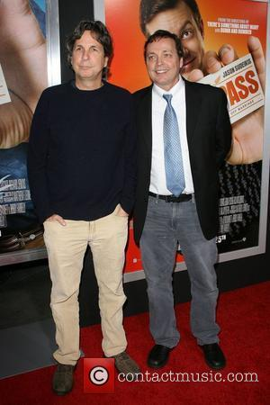 Peter Farrelly and Bobby Farrelly
