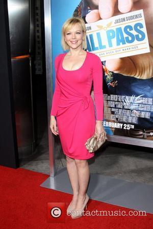 Emily Bergl  Los Angeles Premiere of Warner Bros. Pictures' 'Hall Pass' held at the Cinerama Theatre  Los Angeles,...
