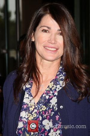 Kim Delaney Back With Ex-husband