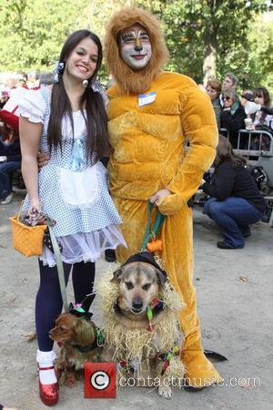 Margaret Pellegrini, One Of 'Wizard Of Oz' 'Munchkins', Dies Aged 89