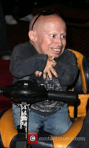Verne Troyer, Las Vegas and Texas