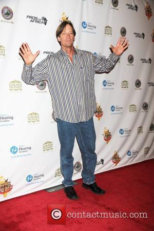 Kevin Sorbo Celebrities, Poker Pros and Football Stars Raise Their Hand For Africa Texas Hold'em Charity Tournament held at The...