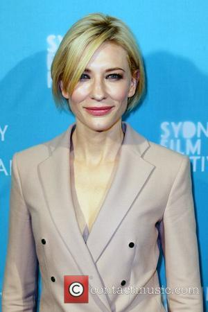 Cate Blanchett And Geoffrey Rush Up For Aussie Theatre Awards