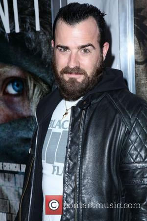 Justin Theroux The New York special screening of 'Hanna' at Regal Union Sqaure Stadium New York City, USA - 06.04.11