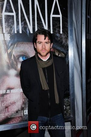 Christian Campbell The New York special screening of 'Hanna' at Regal Union Sqaure Stadium New York City, USA - 06.04.11