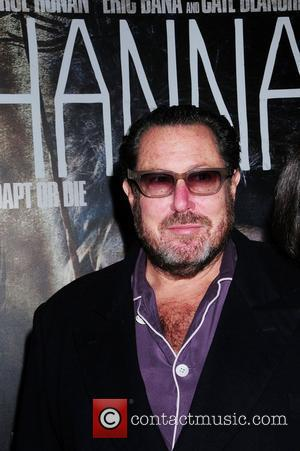 Julian Schnabel The New York special screening of 'Hanna' at Regal Union Sqaure Stadium New York City, USA - 06.04.11