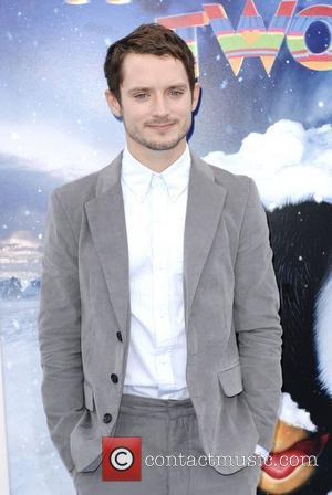 Elijah Wood,  at Warner Bros. World Premiere of 'Happy Feet Two' at Grauman's Chinese Theatre. Hollywood, California - 13.11.11