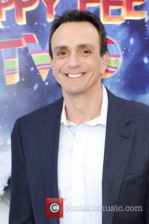 Hank Azaria Shattered Ribs On First Date