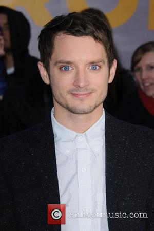 Elijah Wood 'Happy Feet Two' European premiere held at the Empire Leicester Square - Arrivals London, England - 20.11.11