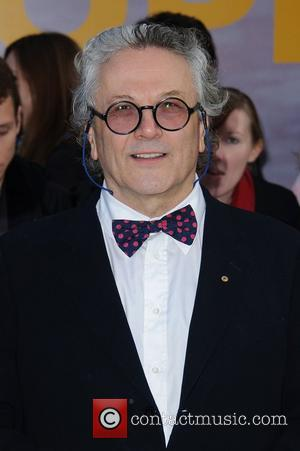 George Miller and Empire Leicester Square