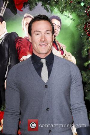Chris Klein  The Premiere of 'A Very Harold & Kumar 3D Christmas' held at the Chinese Theatre Hollywood, California...