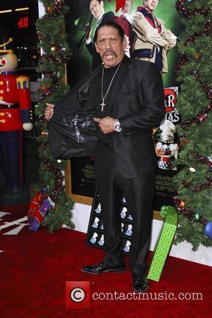 Danny Trejo  The Premiere of 'A Very Harold & Kumar 3D Christmas' held at the Chinese Theatre Hollywood, California...