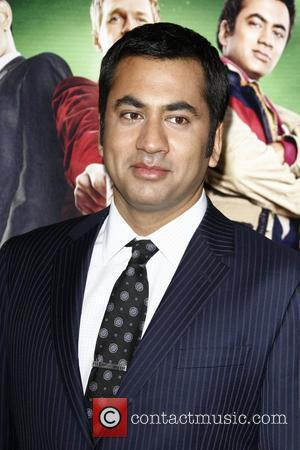 Kal Penn Finds Kathy Griffin's Missing Dog