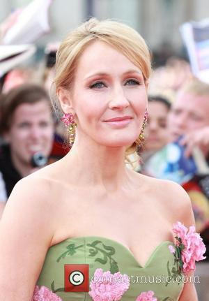Jk Rowling's Harry Potter Spin-off To Be Made Into Film Trilogy