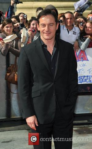 Jason Isaacs Harry Potter And The Deathly Hallows: Part 2 - world film premiere held on Trafalgar Square - Arrivals....